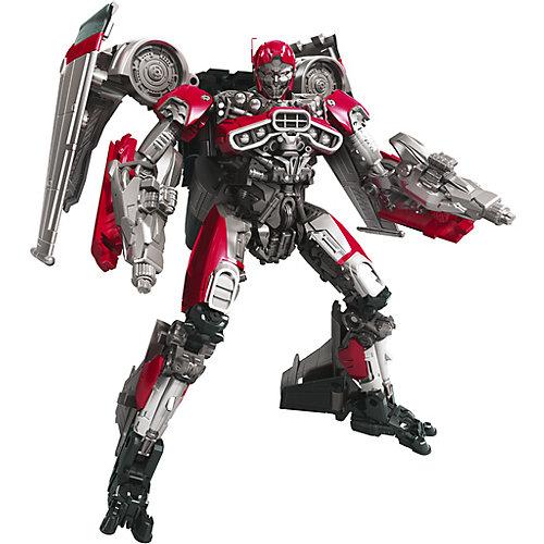 Трансформер Transformers Studio Series Класс Делюкс Шаттер, 12 см от Hasbro
