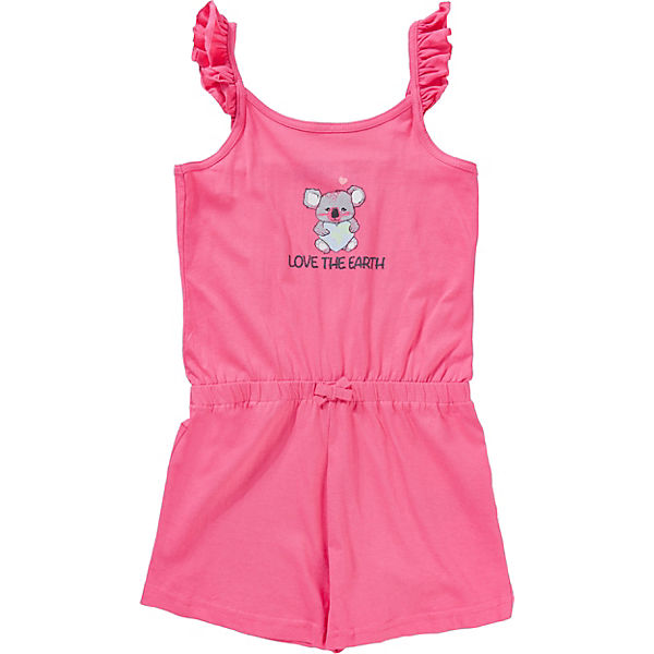 Kinder Jumpsuit