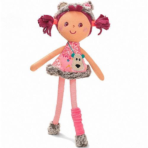 Мягкая кукла Lilliputiens Цезария, малая от Lilliputiens