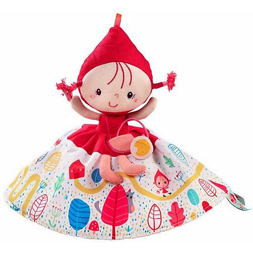 Игрушка-сказка Lilliputiens Красная Шапочка, двусторонняя от Lilliputiens