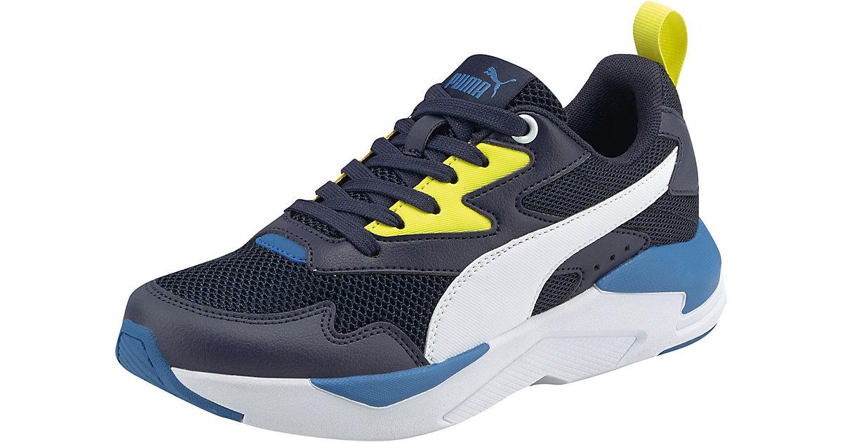 Sneakers Low X RAY LITE  blau Gr. 36 Mädchen Kinder