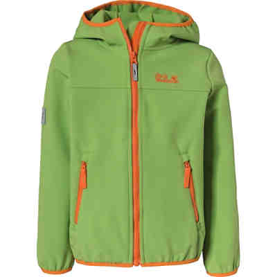 Kinder Softshelljacke FOURWINDS
