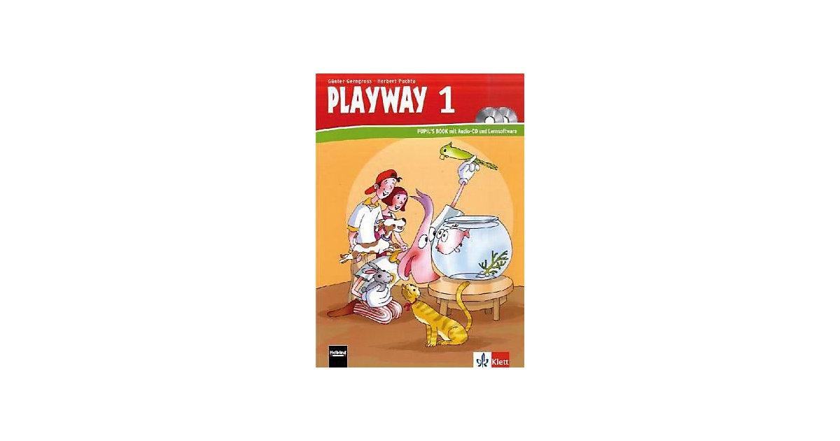 Playway to English, Ausgabe Baden-Württemberg u...