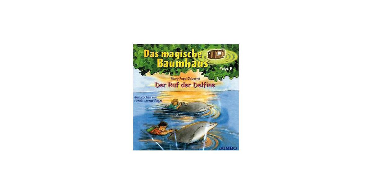 Das Magische Baumhaus: Der Ruf der Delfine, 1 A...