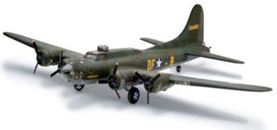 Revell Modellbausatz B-17F Memphis Belle im Maßstab 1:48