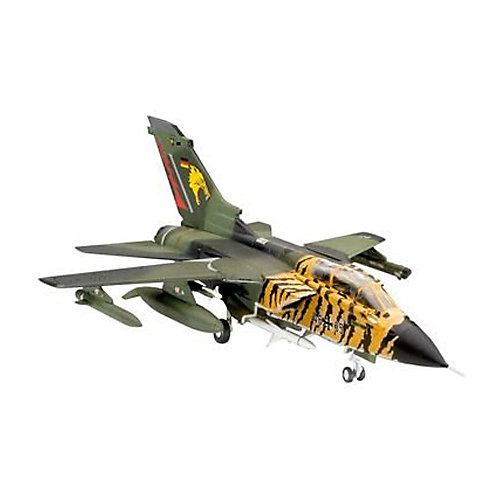 Набор Самолет Tornado ECR (1:144) от Revell