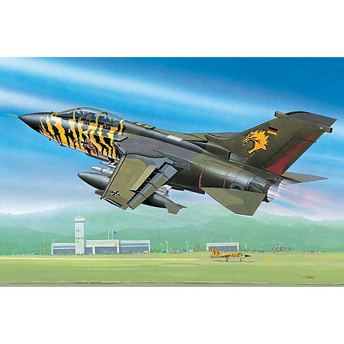 Истребитель Tornado ECR (1/144) от Revell