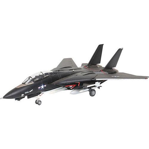 """Набор """"Самолет F-14A Tomcat 'Black Bunny' от Revell"""