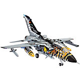 Сборка самолет Tornado IDS