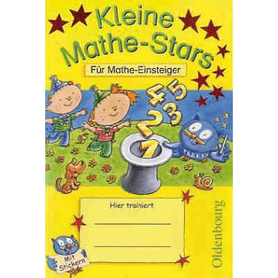 Mathe-Stars junior