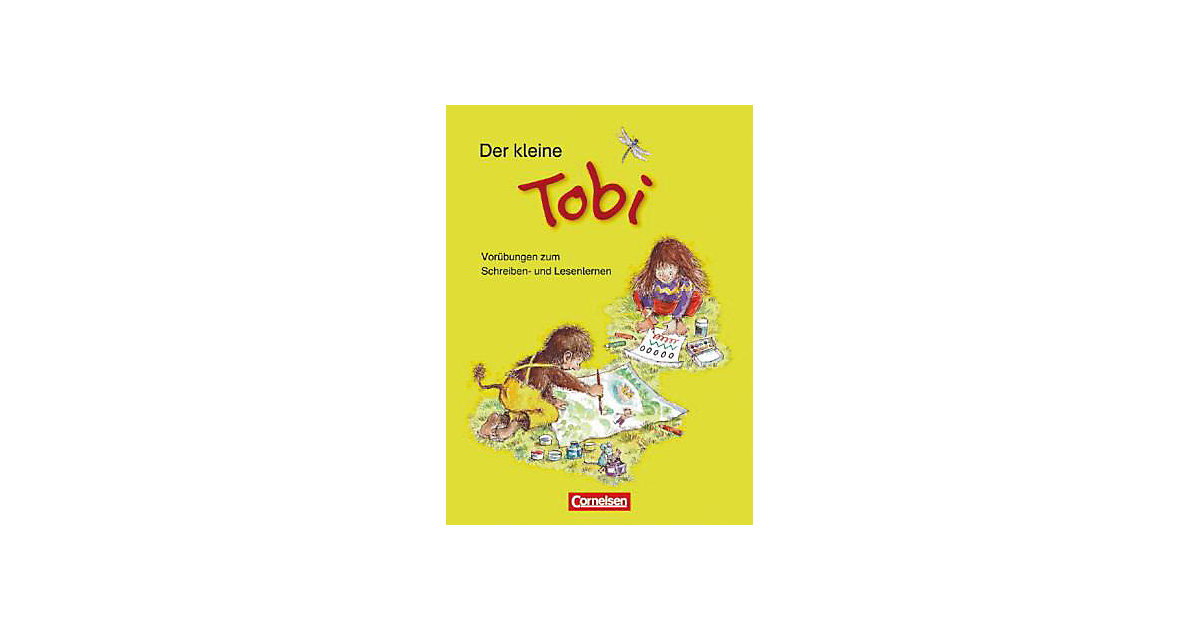 Tobi-Fibel, Neubearbeitung 2009: Die kleine Tobi