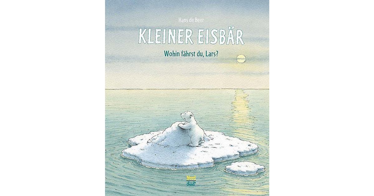 Nord-Süd Verlag · SuperBuch Kleiner Eisbär, wohin fährst du?