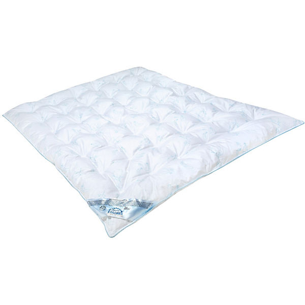 Kinder Bettdecke Daune NOMITE (10%), 100 x 135 cm