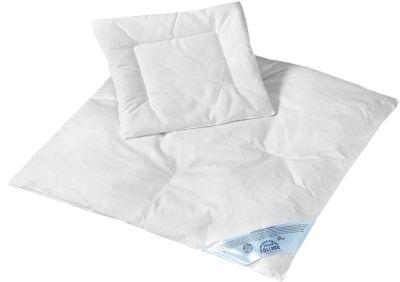 Baby Matratze Klima Max für Wiege 40 x 90 cm Alvi
