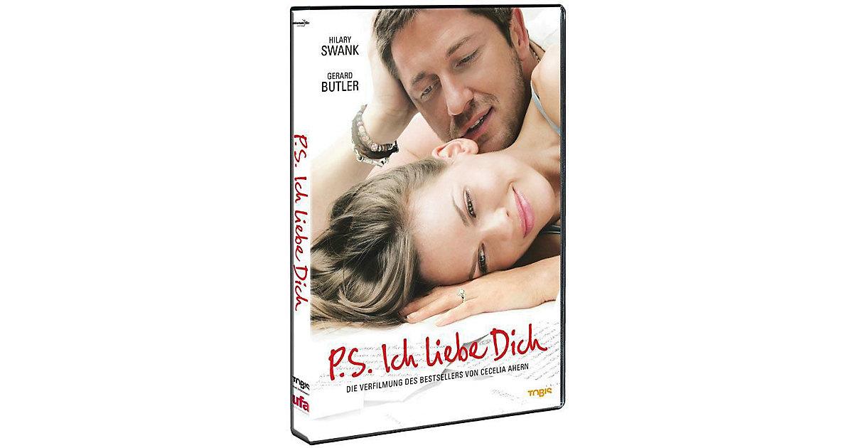 DVD P.S.: Ich liebe Dich