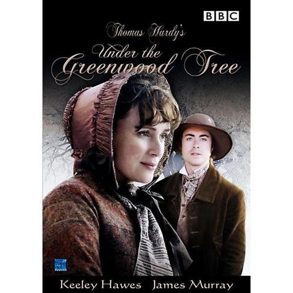 DVD Under the Greenwood Tree
