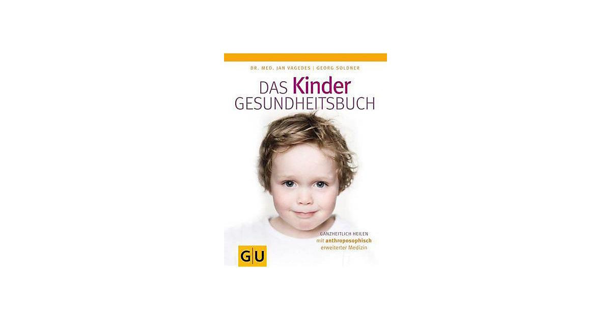 Gräfe und Unzer · Das Kinder-Gesundheitsbuch