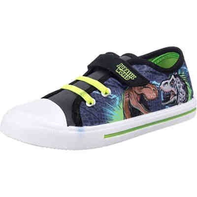 Jurassic World Sneakers Low für Jungen
