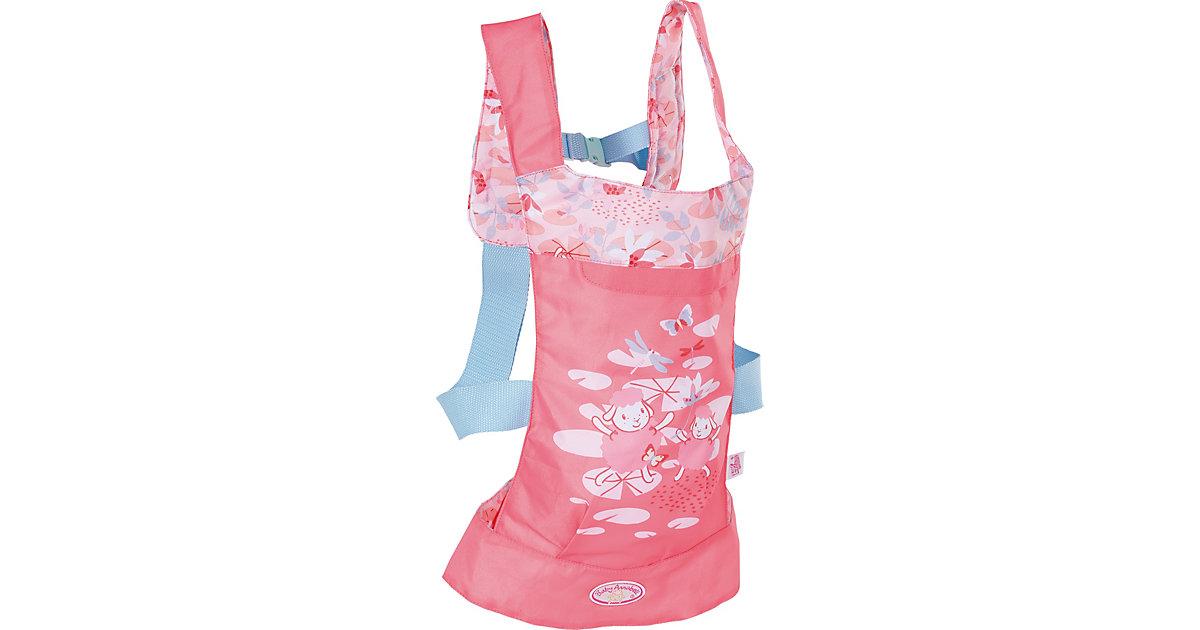 Baby Annabell® Active Tragesitz rosa