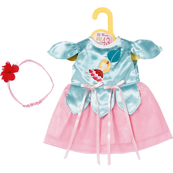 Dolly Moda Fairy Dress 43 cm