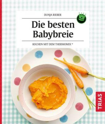 Buch - Die besten Babybreie