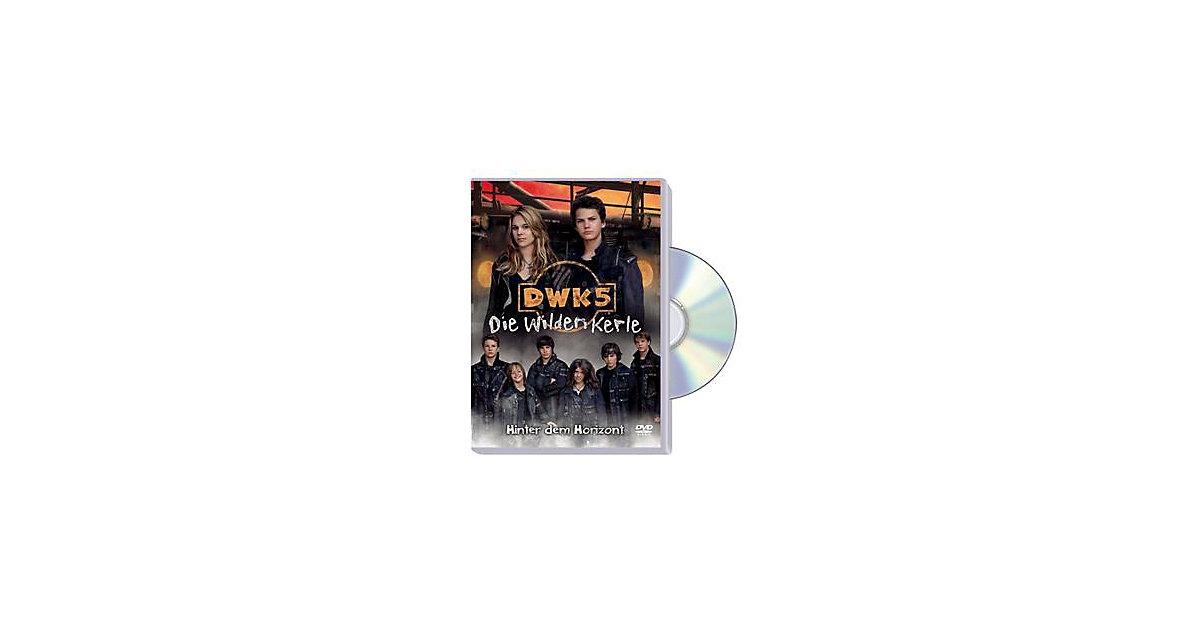 DVD Die Wilden Kerle 5: Hinter dem Horizont