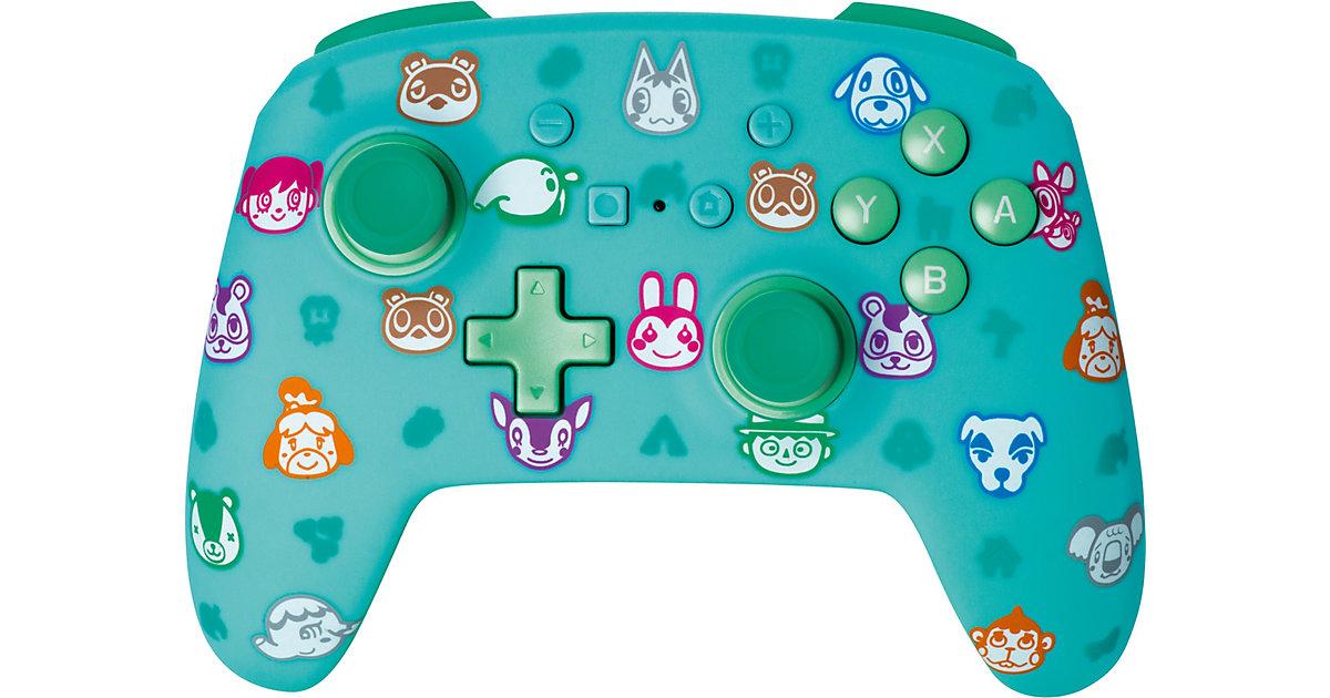 Nintendo Switch Controller: Animal Crossing