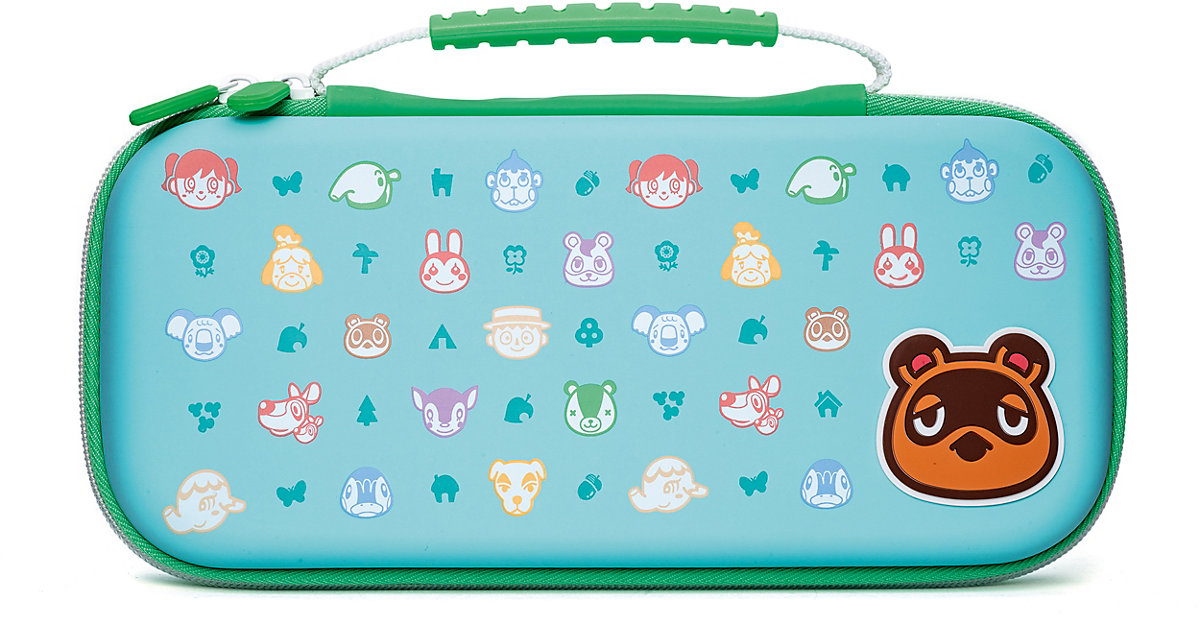 Nintendo Switch Controller Protection Case: Animal Crossing