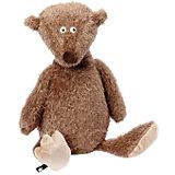"""Мягкая игрушка Sigikid """"Апчхи!"""" Мишка, 36 см"""