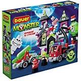 Конструктор Bauer Monster blocks