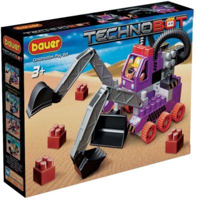 Конструктор Bauer Technobot