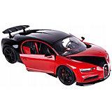 Машинка Bburago Bugatti Chiron Sport, 1:18