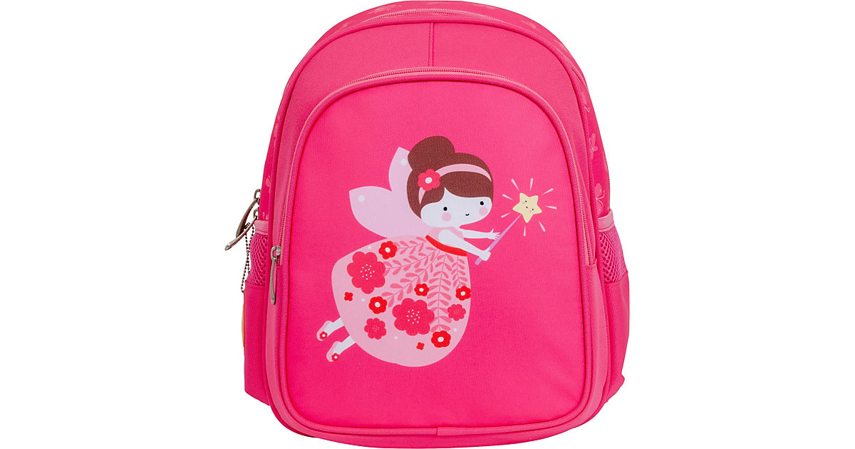 Rucksack Fairy (insulated comp.) rosa