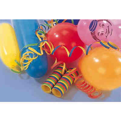Luftballons Party-Pack, 27-tlg.