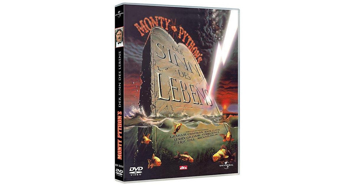 DVD Monty Python's: Der Sinn des Lebens Hörbuch