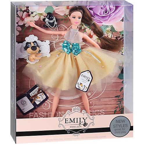 Кукла Qianjiatoys, с аксессуарами