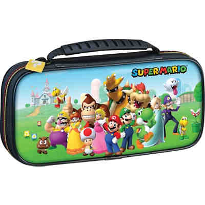 Nintendo Switch Travel Case Super Mario & Friends