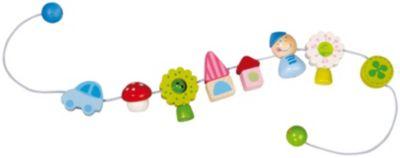 HABA 3769 Kinderwagenkette Wichtelwelt