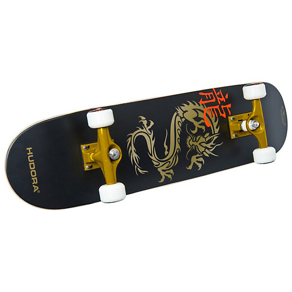 "Skateboard ABEC 7 ""Golden Dragon"""