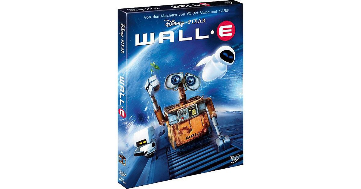 DVD WALL-E - Kino