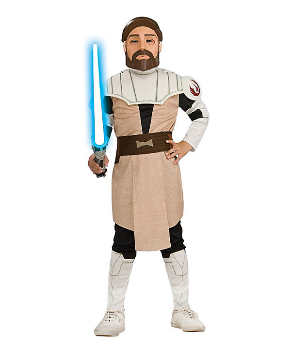 Kostüm Clone Wars - Obi-Wan Kenobi, Star Wars | myToys