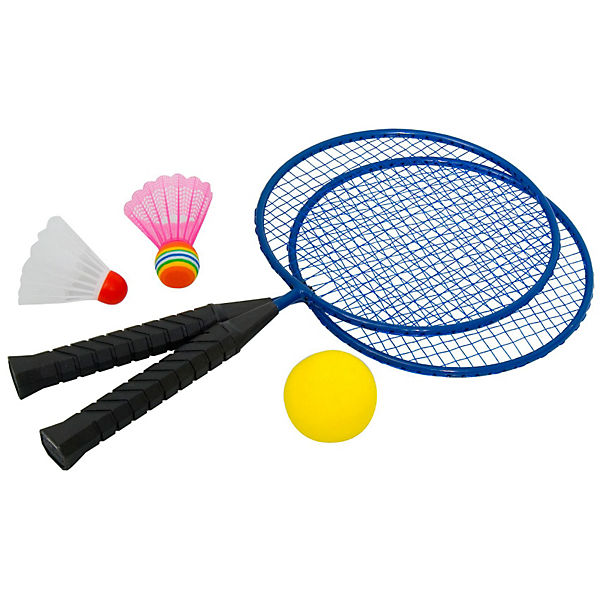 Badmintonset Fun