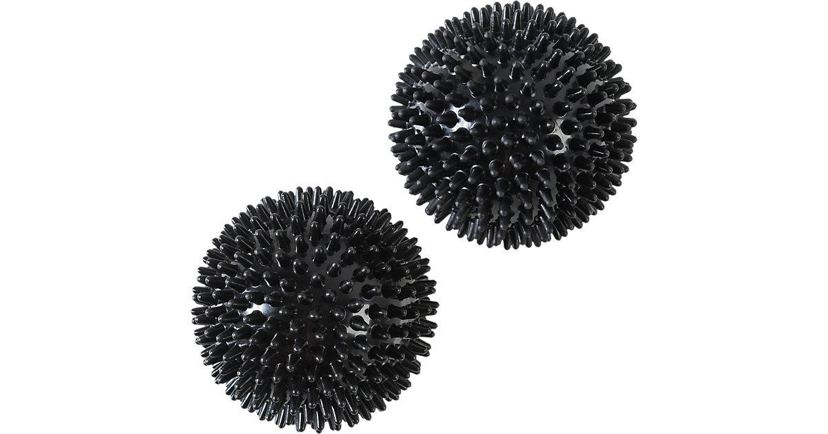 Noppenball Basic schwarz