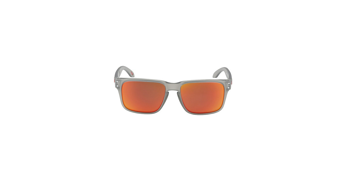 sportbrille holbrook Sonnenbrillen grau Gr. 53 Herren Kinder