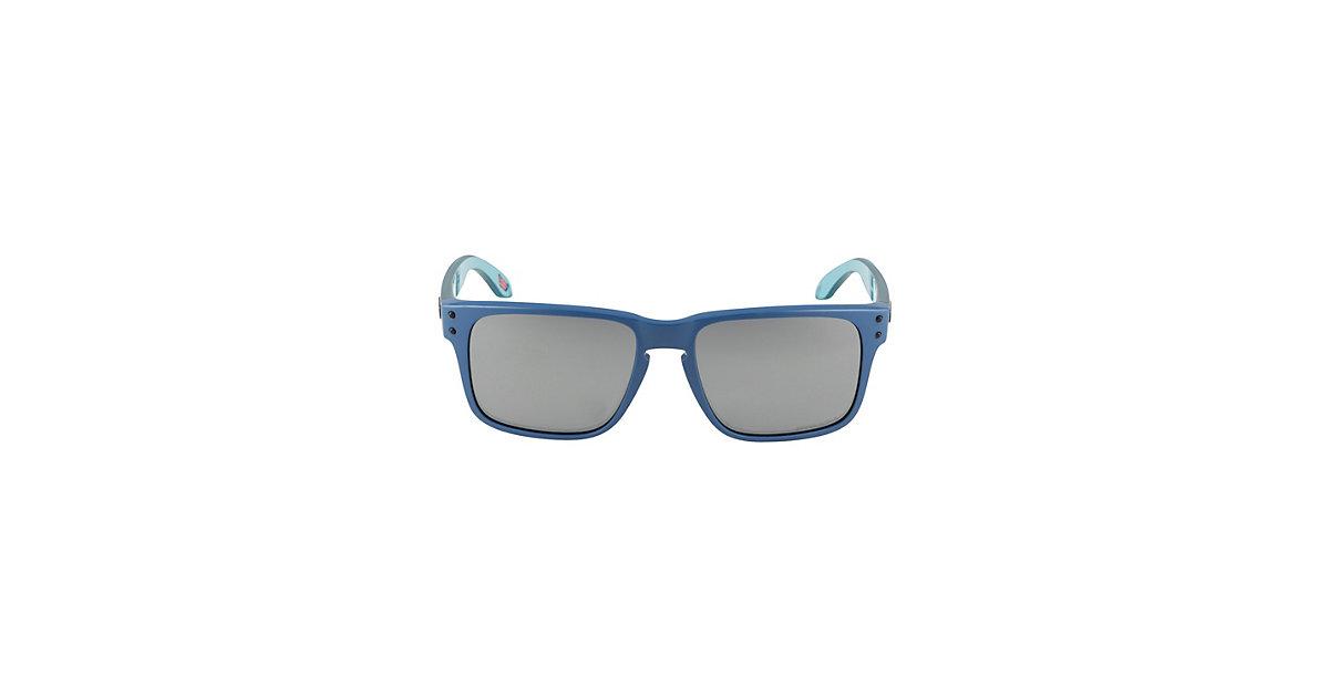 sportbrille holbrook Sonnenbrillen blau Gr. 53 Herren Kinder