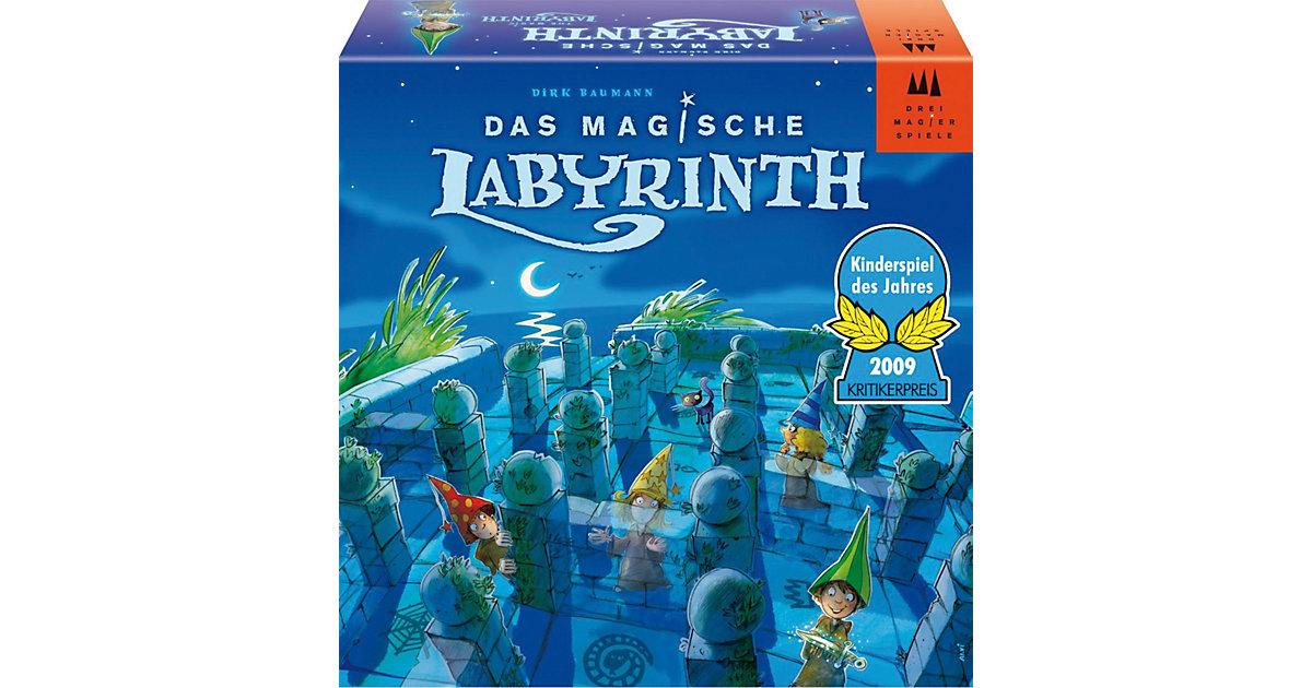 KINDERSPIEL DES JAHRES 2009: Das magische Labyr...