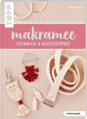 Buch - Makramee Schmuck & Accessoires (kreativ.kompakt)