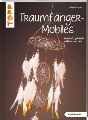 Buch - Traumfänger-Mobiles (kreativ.kompakt)
