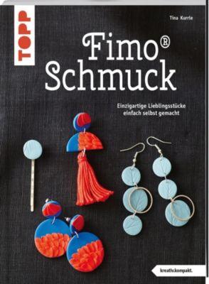 Buch - FIMO® Schmuck (kreativ.kompakt)