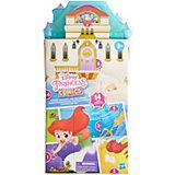 Игровой набор Принцесса Дисней Комиксы Замок Ариэль